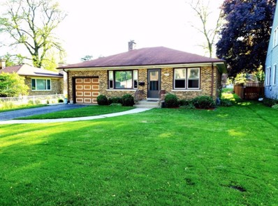 410 N Howard Avenue, Elmhurst, IL 60126 - #: 10280748
