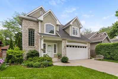 1219 Glencoe Avenue, Highland Park, IL 60035 - #: 10280779