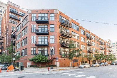 333 W Hubbard Street UNIT 3A, Chicago, IL 60654 - #: 10280830