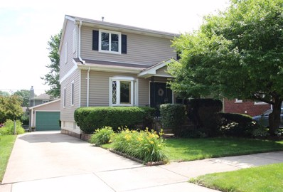809 N Chestnut Avenue, Arlington Heights, IL 60004 - #: 10280855
