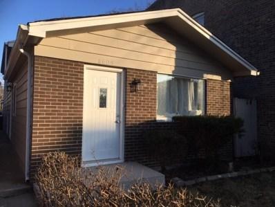 8609 S Carpenter Street S, Chicago, IL 60620 - MLS#: 10280893