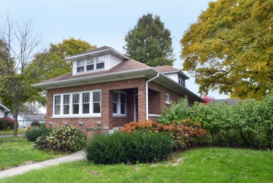 315 E Euclid Avenue, Arlington Heights, IL 60004 - #: 10280898