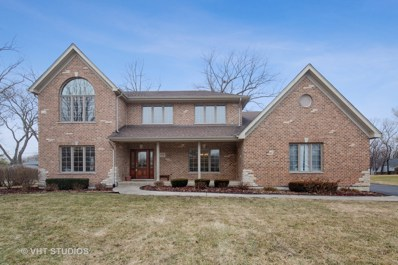 7250 S Park Avenue, Burr Ridge, IL 60527 - #: 10280967