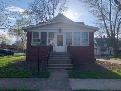 12156 Greenwood Avenue, Blue Island, IL 60406 - #: 10281012