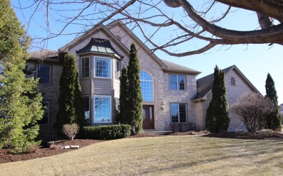 1505 Stag Trail, Cary, IL 60013 - #: 10281076