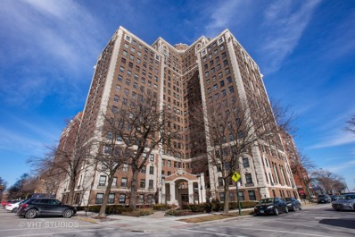 5555 S Everett Avenue UNIT B3-4, Chicago, IL 60637 - #: 10281091