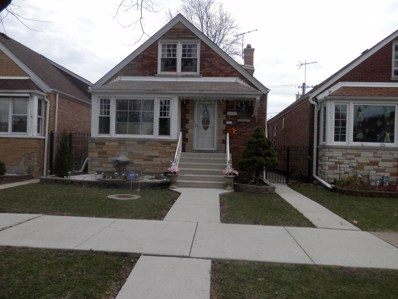 6443 S Komensky Avenue, Chicago, IL 60629 - #: 10281096