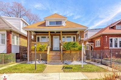 8025 S Ridgeland Avenue, Chicago, IL 60617 - #: 10281104