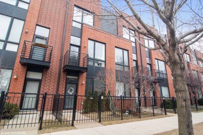 2340 W Wolfram Street, Chicago, IL 60618 - #: 10281105