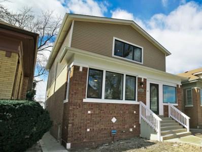 1220 Wisconsin Avenue, Berwyn, IL 60402 - #: 10281110