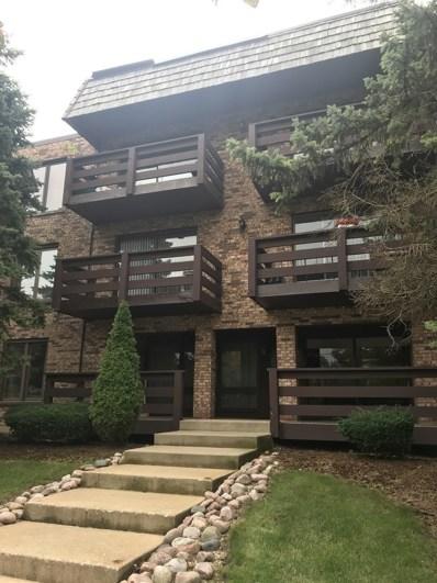 1815 Oakton Street UNIT 1B, Park Ridge, IL 60068 - #: 10281166
