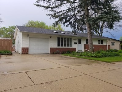 207 Basswood Drive, Elk Grove Village, IL 60007 - MLS#: 10281169