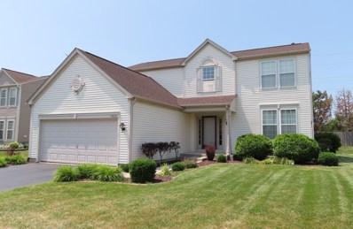 11822 Presley Circle, Plainfield, IL 60585 - MLS#: 10281186