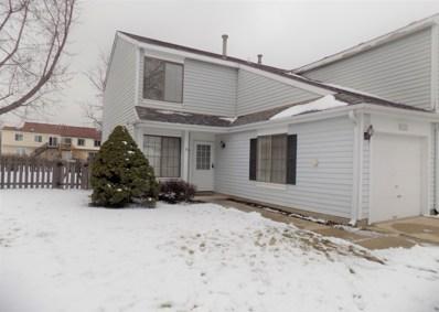 440 Ferndale Court, Buffalo Grove, IL 60089 - #: 10281196