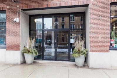 375 W Erie Street UNIT 314, Chicago, IL 60654 - #: 10281217