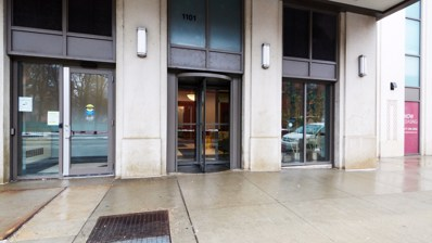 1101 S State Street UNIT H2201, Chicago, IL 60605 - #: 10281225