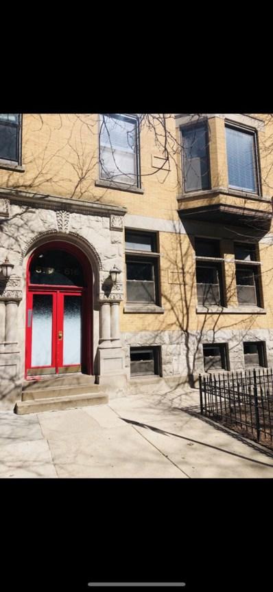 616 W Barry Avenue UNIT G, Chicago, IL 60657 - #: 10281229