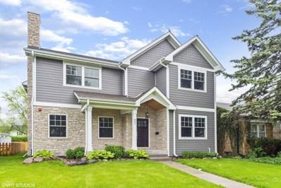 841 S Cumberland Avenue, Park Ridge, IL 60068 - #: 10281232