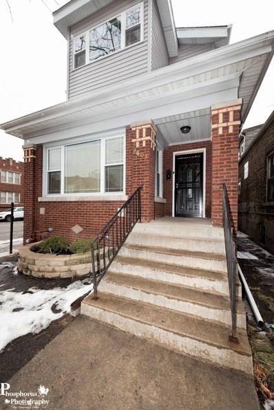 7601 S Eberhart Avenue, Chicago, IL 60619 - MLS#: 10281238
