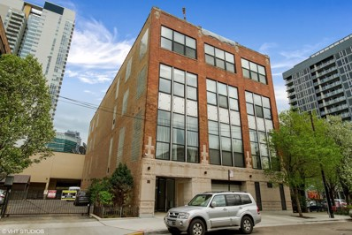 11 N Green Street UNIT 2A, Chicago, IL 60607 - #: 10281247