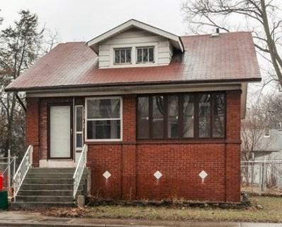 17056 Wood Street, Hazel Crest, IL 60429 - MLS#: 10281261