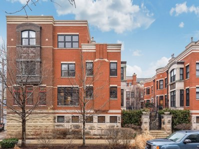 2342 W Wabansia Avenue UNIT A, Chicago, IL 60647 - #: 10281268