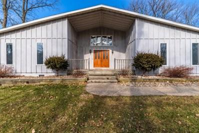 4 E Ridge Drive, Lexington, IL 61753 - #: 10281285