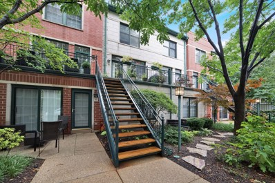 1813 S Clark Street UNIT K45, Chicago, IL 60616 - #: 10281315