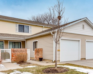 636 Surfside UNIT 636, Schaumburg, IL 60194 - #: 10281319