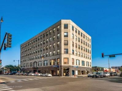 1791 W Howard Street UNIT 505, Chicago, IL 60626 - #: 10281344
