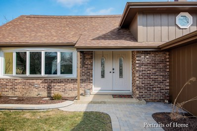 1806 Cliffside Court, Naperville, IL 60565 - #: 10281349