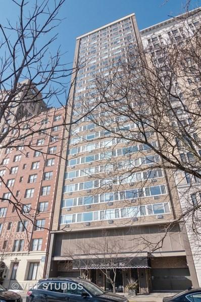 2144 N Lincoln Park West UNIT 5A, Chicago, IL 60614 - #: 10281360