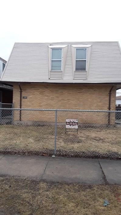 11547 S Racine Avenue, Chicago, IL 60643 - #: 10281375