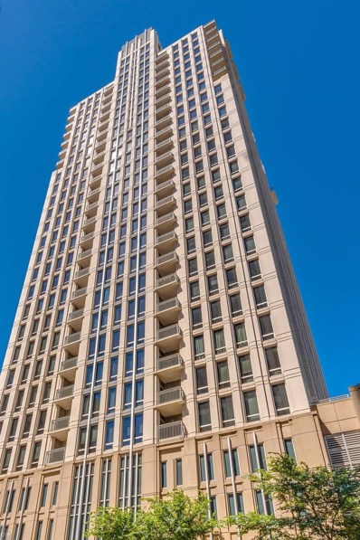 1250 S Michigan Avenue UNIT 2104, Chicago, IL 60605 - #: 10281386