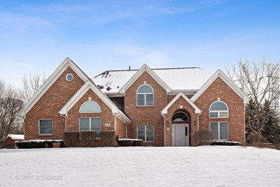 12751 S 87th Avenue, Palos Park, IL 60464 - #: 10281398