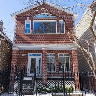 3928 N Hermitage Avenue, Chicago, IL 60613 - #: 10281455