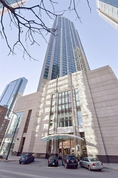 512 N McClurg Court UNIT 2104, Chicago, IL 60611 - #: 10281460