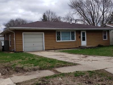 1301 Flock Avenue, Rock Falls, IL 61071 - #: 10281481