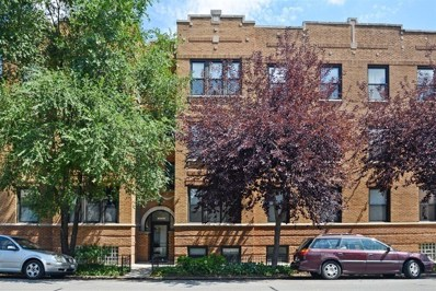 1005 N Campbell Avenue UNIT G, Chicago, IL 60622 - MLS#: 10281487