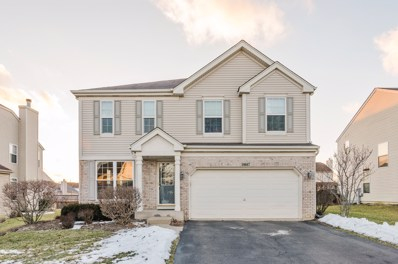 10687 Golden Gate Avenue, Huntley, IL 60142 - #: 10281550