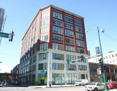 1020 S Wabash Avenue UNIT 2A, Chicago, IL 60605 - #: 10281622