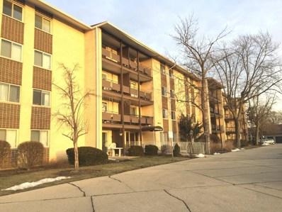 650 Murray Lane UNIT 209, Des Plaines, IL 60016 - MLS#: 10281630
