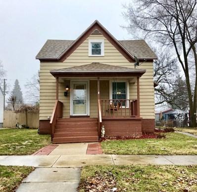 1070 S Osborn Avenue, Kankakee, IL 60901 - MLS#: 10281666