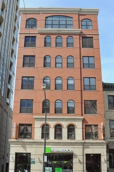 742 N Lasalle Street UNIT 5, Chicago, IL 60654 - #: 10281697