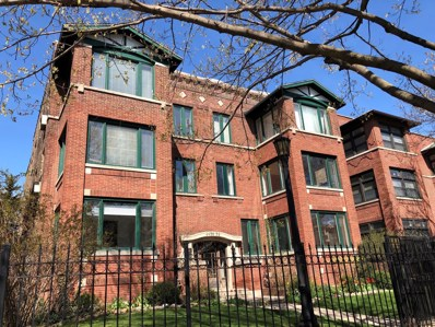 4436 N Malden Street UNIT 3S, Chicago, IL 60640 - #: 10281729