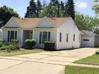 835 Morgan Street, Elgin, IL 60123 - #: 10281753