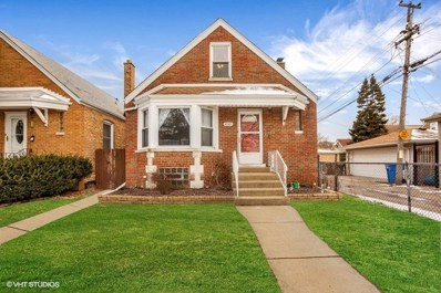 4141 W 56th Place, Chicago, IL 60629 - #: 10281760