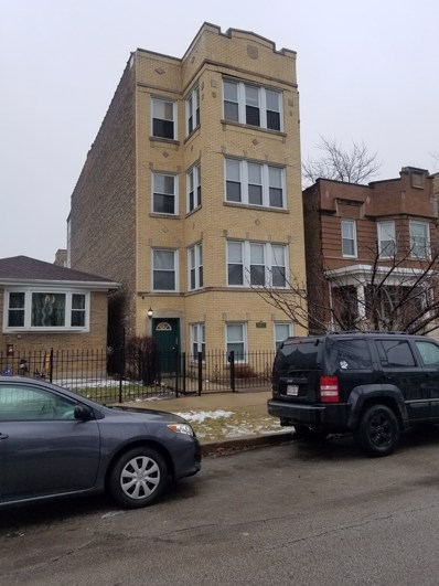 2925 N Whipple Street UNIT 1, Chicago, IL 60618 - #: 10281766