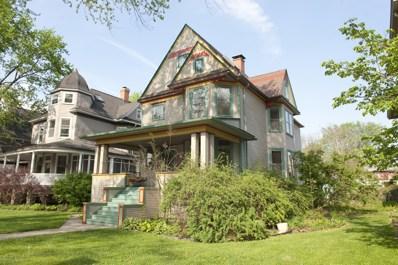 318 S Humphrey Avenue, Oak Park, IL 60302 - MLS#: 10281817