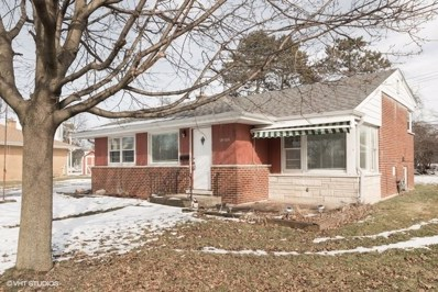 N Howard Avenue, Elmhurst, IL 60126 - #: 10281870